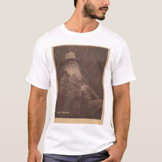 T-shirt Walt Whitman