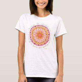 T-shirt Walt Whitman brillant Sun