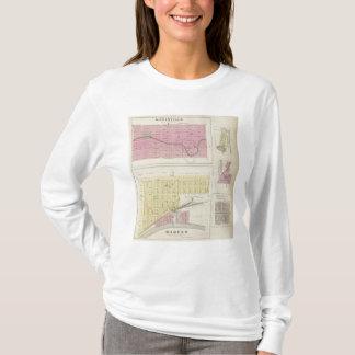 T-shirt Wamego, Louisville, le Kansas
