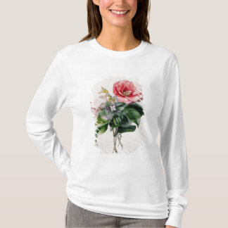 T-shirt wamellia et balai