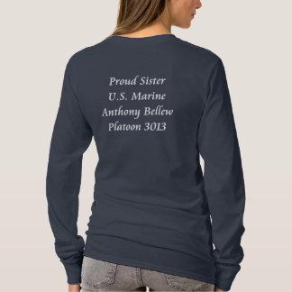T-shirt Wanda