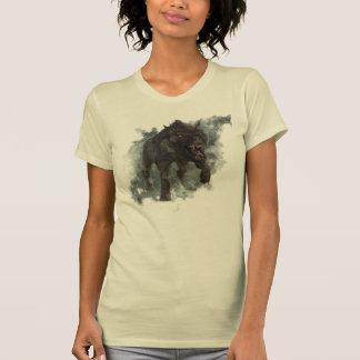 T-shirt Warg