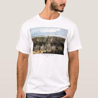 T-shirt Washington, C.C - 1871