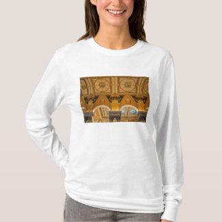 T-shirt WASHINGTON, C.C ETATS-UNIS. Plafond dans grand