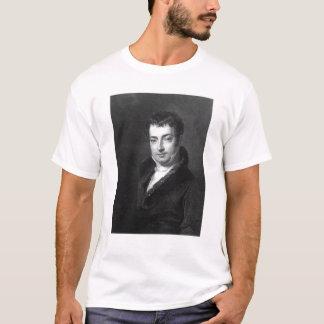 T-shirt Washington Irving