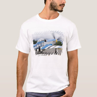 T-shirt Washington, Olympia, airshow. militaire
