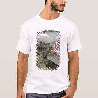 T-shirt Washington, Olympia, airshow militaire. 2
