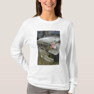 T-shirt Washington, Olympia, airshow militaire. 2