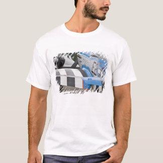 T-shirt Washington, Olympia, airshow militaire. 4