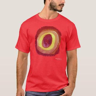 T-shirt Wassiiy Kandinsky