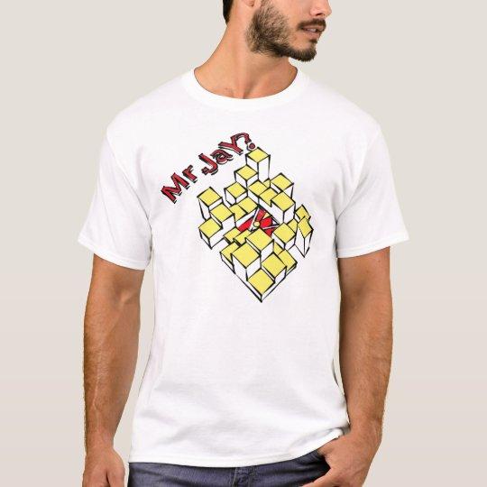 T-shirt WAW Shirt?