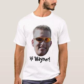 T-shirt Wayner3