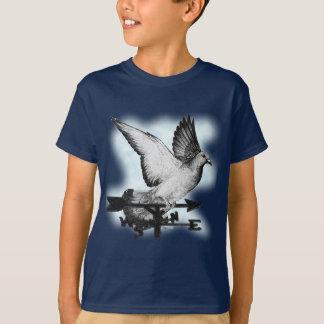 T-shirt Weathervane Homer2