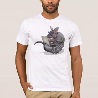 T-shirt Web Dillo