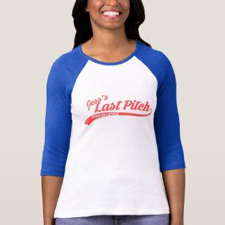 T-shirt Week-end de Bachelorette de Jess