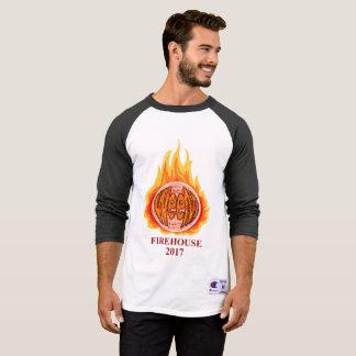 T-shirt Weem Wordcloud 2017 des hommes