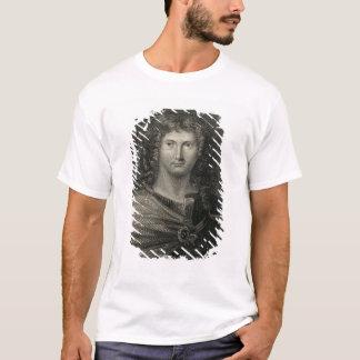 T-shirt Wentworth Dillon, 4ème comte de Roscommon