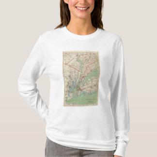 T-shirt Westchester Co et environs