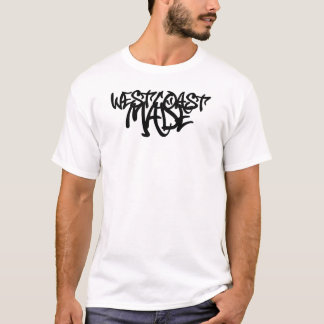 T-shirt Westcoast