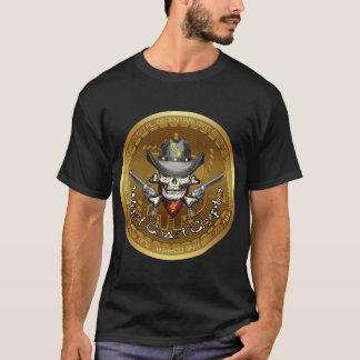 T-shirt WestCoastCrypto Bringin crypto au capot