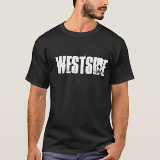 T-shirt Westside