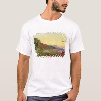T-shirt Whitlingham, Norfolk, 1860 (huile sur la toile)