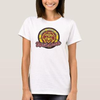 T-shirt wildcats_logo_heroes