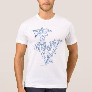 T-shirt Wile E. Coyote Surprised par la ROUTE RUNNER™
