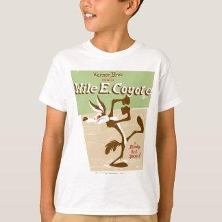T-shirt Wile prêt, ensemble, bourdonnement !