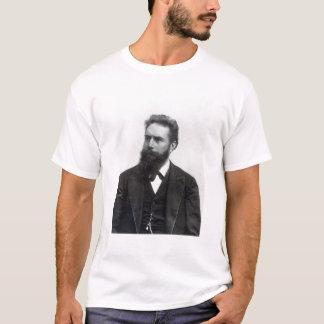 T-shirt Wilhelm Rontgen