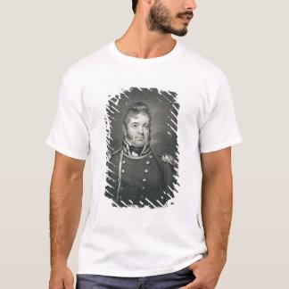 T-shirt William Bainbridge (1774-1833) gravé par George