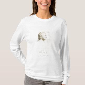 T-shirt William Blake (1757-1827) dans la jeunesse et