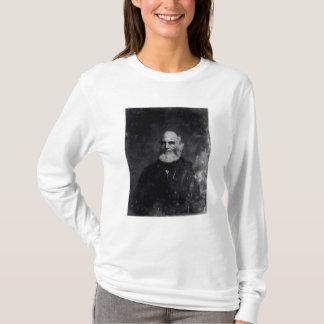 T-shirt William Cullen Bryant c.1851-60
