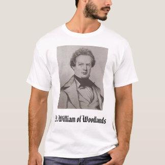 T-shirt William Gilmore Simms, St William des régions