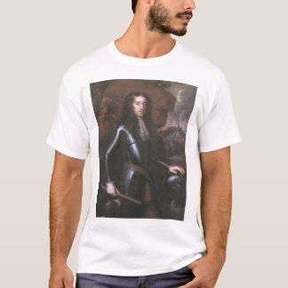 T-shirt William III de l'Angleterre