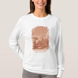 T-shirt William Pitt l'aîné s'opposant à la paix