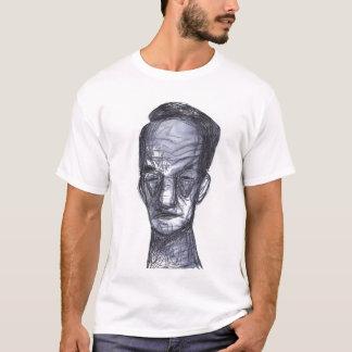 T-shirt William S Burroughs