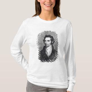 T-shirt William Scoresby