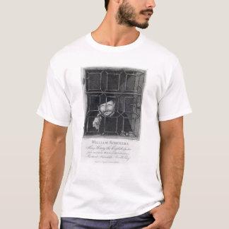 T-shirt William Sommers, gravé par R. Clamp, 1794