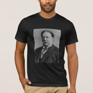 T-shirt William Taft