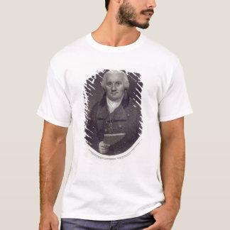 T-shirt William Thomas Fitzgerald