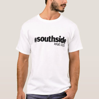 T-shirt Williamsburg Brooklyn Sounthside