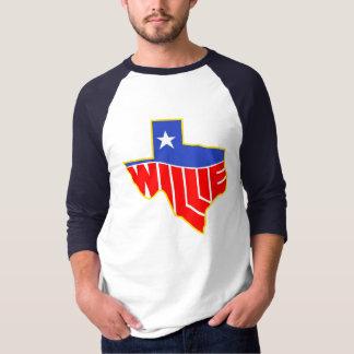 "T-shirt Willie ""84"