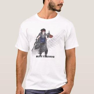 T-shirt Windslash/T-shirt Takasugi d'attaque éclaire