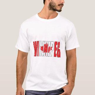 T-shirt Winnipeg