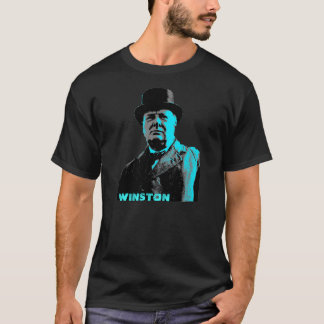 T-shirt Winston