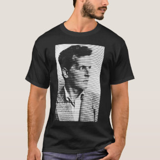 T-shirt Wittgenstein