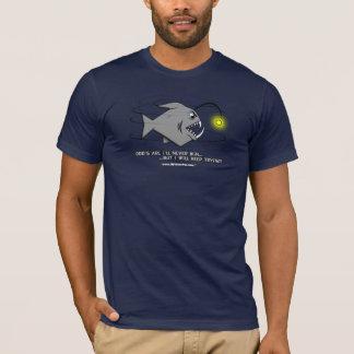 T-shirt WobbleFin impair sont