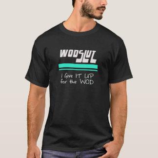 T-SHIRT WODSLUT