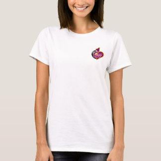 T-shirt Women OneLuvFM